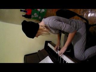 Пианистка:D