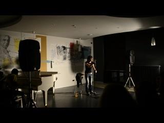 ThankYouPain - MHWGO (Celine Dion cover) (������, 10.12.2011)