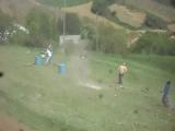 Албанская ПВО